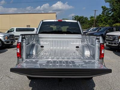 2019 F-150 SuperCrew Cab 4x4, Pickup #45675 - photo 8