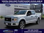 2019 F-150 SuperCrew Cab 4x4, Pickup #45675 - photo 1