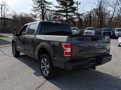 2019 F-150 SuperCrew Cab 4x4,  Pickup #45676 - photo 2