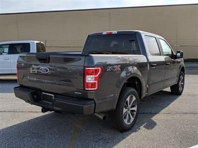 2019 F-150 SuperCrew Cab 4x4,  Pickup #45676 - photo 3
