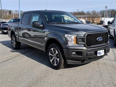 2019 F-150 SuperCrew Cab 4x4,  Pickup #45676 - photo 4
