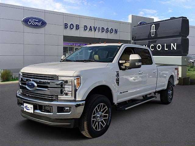 2019 F-350 Crew Cab 4x4,  Pickup #45682 - photo 1