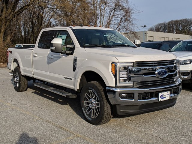 2019 F-350 Crew Cab 4x4,  Pickup #45682 - photo 4
