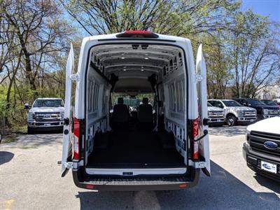 2019 Transit 350 HD High Roof DRW 4x2,  Empty Cargo Van #45699 - photo 2
