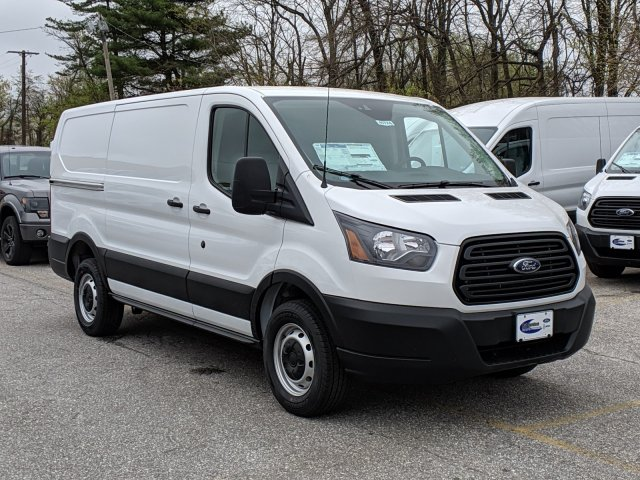2019 Transit 250 Low Roof 4x2,  Empty Cargo Van #45724 - photo 5