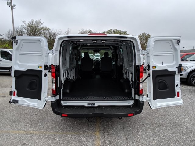 2019 Transit 250 Low Roof 4x2,  Empty Cargo Van #45724 - photo 10