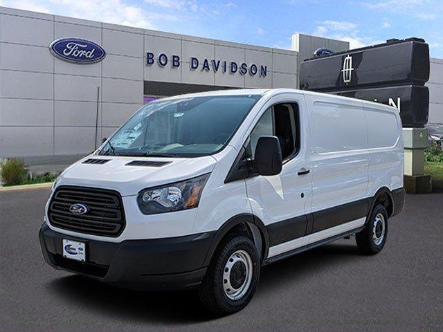2019 Transit 250 Low Roof 4x2,  Empty Cargo Van #45726 - photo 1