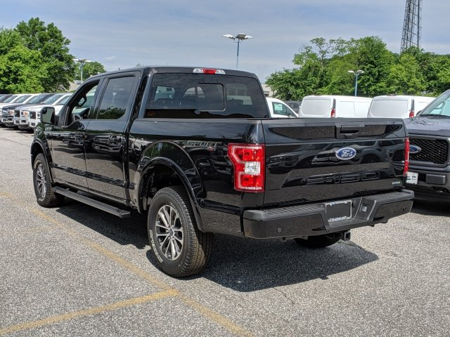 2019 F-150 SuperCrew Cab 4x4,  Pickup #45745 - photo 2