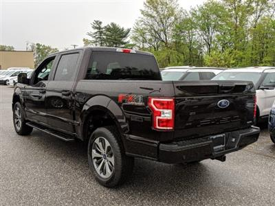 2019 F-150 SuperCrew Cab 4x4,  Pickup #45750 - photo 2