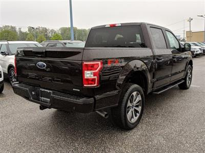 2019 F-150 SuperCrew Cab 4x4,  Pickup #45750 - photo 3