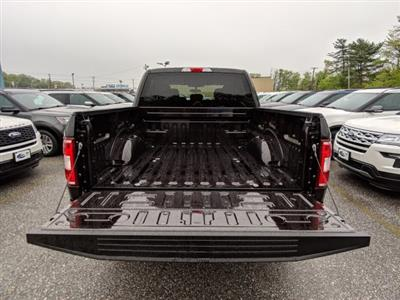 2019 F-150 SuperCrew Cab 4x4,  Pickup #45750 - photo 8