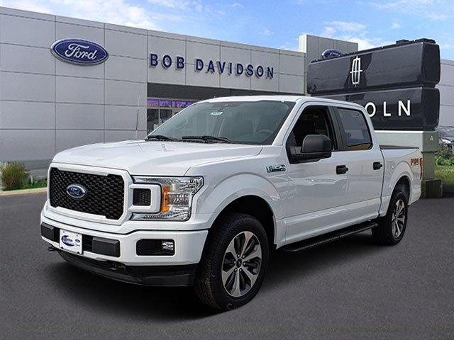2019 F-150 SuperCrew Cab 4x4,  Pickup #45751 - photo 1