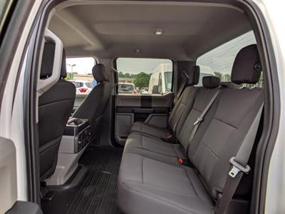 2019 F-150 SuperCrew Cab 4x4,  Pickup #45751 - photo 9