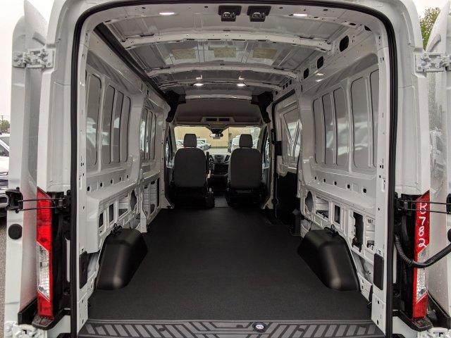 2019 Transit 350 Med Roof 4x2,  Empty Cargo Van #45765 - photo 2