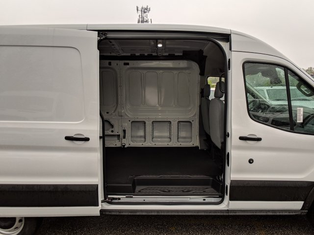 2019 Transit 350 Med Roof 4x2,  Empty Cargo Van #45765 - photo 8