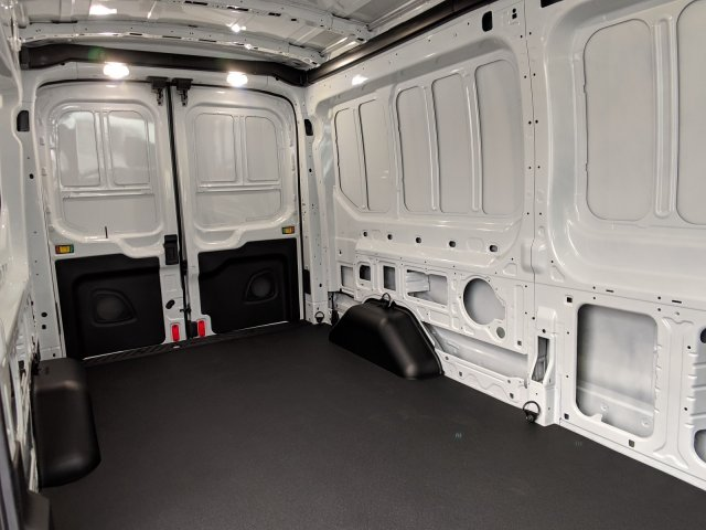 2019 Transit 350 Med Roof 4x2,  Empty Cargo Van #45765 - photo 9