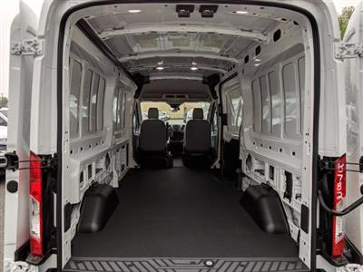 2019 Transit 350 Med Roof 4x2,  Empty Cargo Van #45765 - photo 2