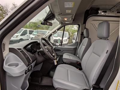 2019 Transit 350 Med Roof 4x2,  Empty Cargo Van #45765 - photo 11