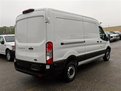 2019 Transit 350 Med Roof 4x2,  Empty Cargo Van #45765 - photo 4
