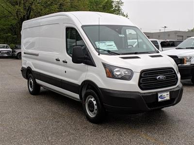 2019 Transit 350 Med Roof 4x2,  Empty Cargo Van #45765 - photo 5