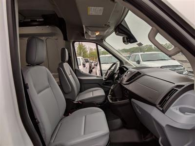 2019 Transit 350 Med Roof 4x2,  Empty Cargo Van #45765 - photo 7