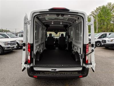 2019 Transit 350 Med Roof 4x2,  Empty Cargo Van #45765 - photo 10