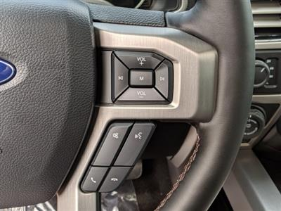 2019 F-150 SuperCrew Cab 4x4,  Pickup #45776 - photo 20