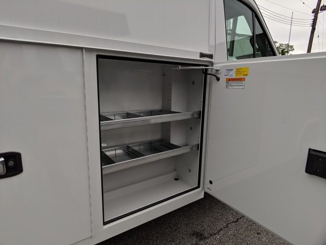 2019 Transit 350 4x2,  Knapheide KUV Service Utility Van #45777 - photo 7