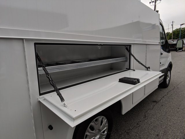 2019 Transit 350 4x2,  Knapheide KUV Service Utility Van #45777 - photo 9