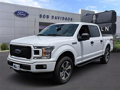 2019 F-150 SuperCrew Cab 4x4,  Pickup #45781 - photo 1