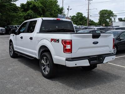 2019 F-150 SuperCrew Cab 4x4,  Pickup #45781 - photo 2