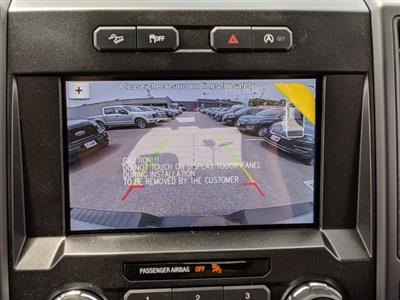 2019 F-150 SuperCrew Cab 4x4,  Pickup #45781 - photo 21
