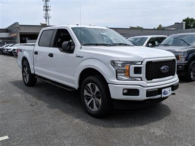 2019 F-150 SuperCrew Cab 4x4,  Pickup #45781 - photo 4