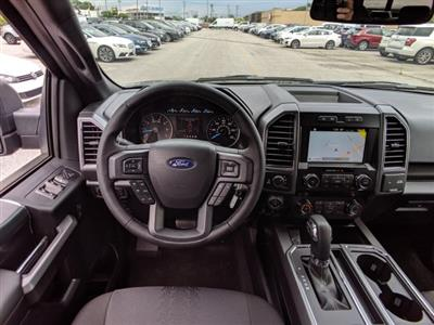 2019 F-150 SuperCrew Cab 4x4,  Pickup #45782 - photo 11