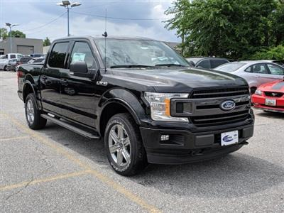 2019 F-150 SuperCrew Cab 4x4,  Pickup #45782 - photo 4