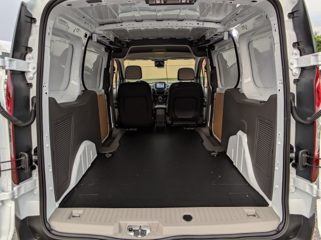 2019 Transit Connect 4x2,  Empty Cargo Van #45787 - photo 1