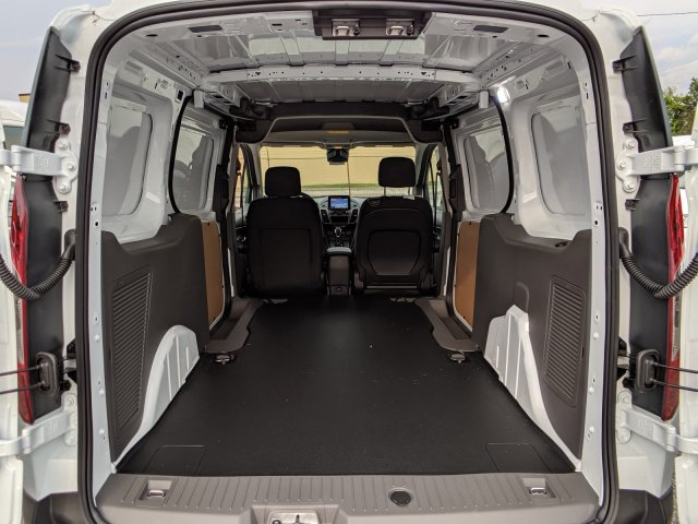 2019 Transit Connect 4x2, Empty Cargo Van #45788 - photo 2