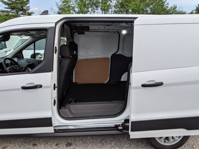 2019 Transit Connect 4x2, Empty Cargo Van #45788 - photo 11