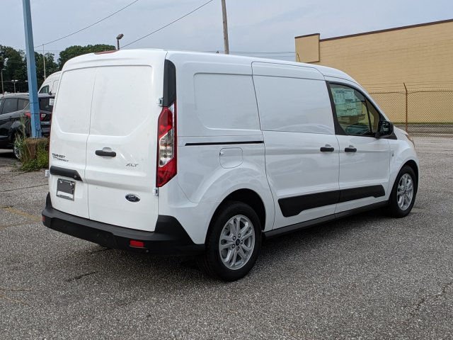 2019 Transit Connect 4x2, Empty Cargo Van #45788 - photo 4