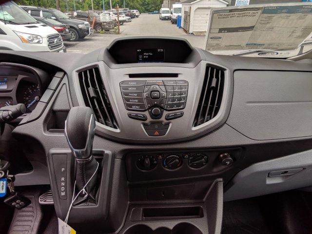 2019 Transit 350 HD DRW 4x2,  Dejana DuraCube Max Service Utility Van #45810 - photo 15