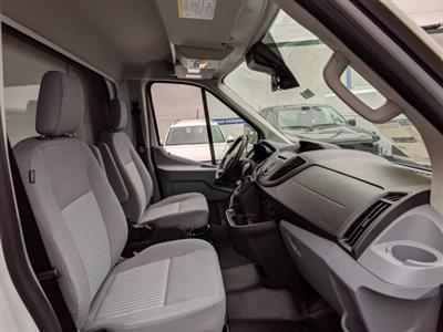 2019 Transit 350 HD DRW 4x2,  Dejana DuraCube Max Service Utility Van #45810 - photo 6