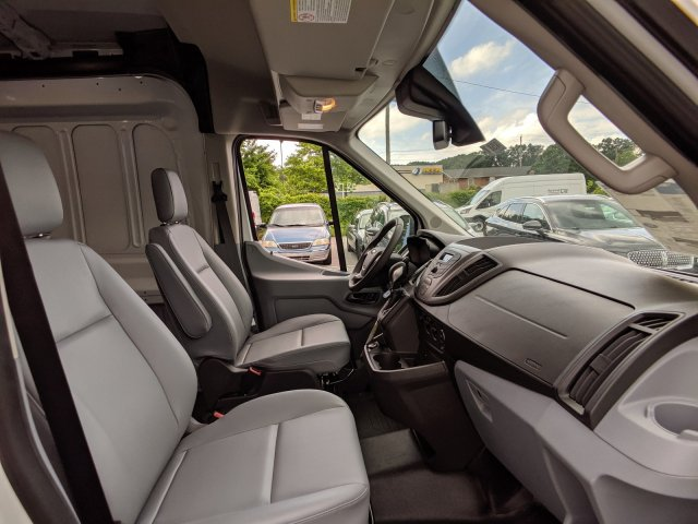 2019 Transit 150 Med Roof 4x2,  Empty Cargo Van #45817 - photo 7