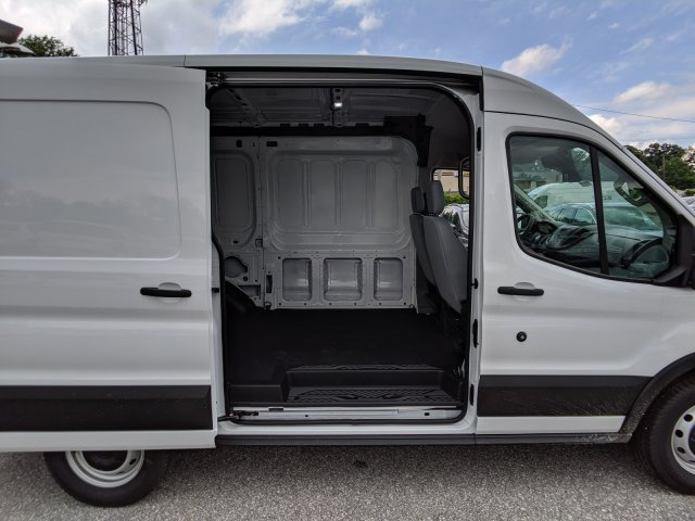 2019 Transit 150 Med Roof 4x2,  Empty Cargo Van #45817 - photo 8