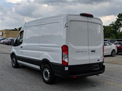 2019 Transit 150 Med Roof 4x2,  Empty Cargo Van #45817 - photo 3
