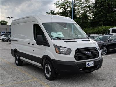 2019 Transit 150 Med Roof 4x2,  Empty Cargo Van #45817 - photo 5