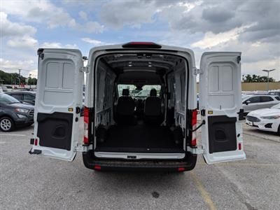 2019 Transit 150 Med Roof 4x2,  Empty Cargo Van #45817 - photo 10