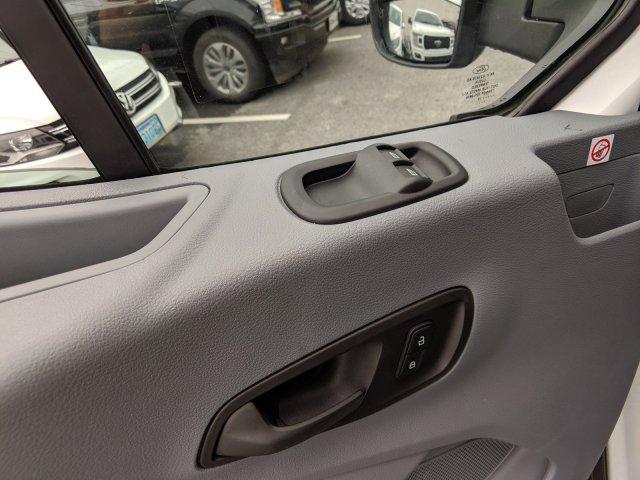 2019 Transit 350 HD DRW 4x2,  Reading Aluminum CSV Service Utility Van #45835 - photo 16