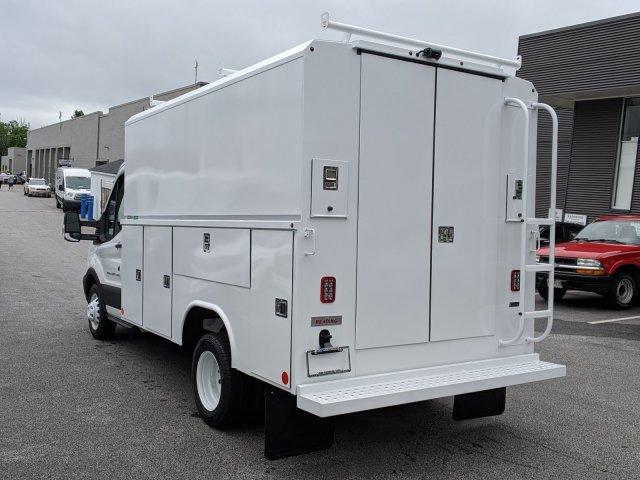 2019 Transit 350 HD DRW 4x2,  Reading Service Utility Van #45835 - photo 1