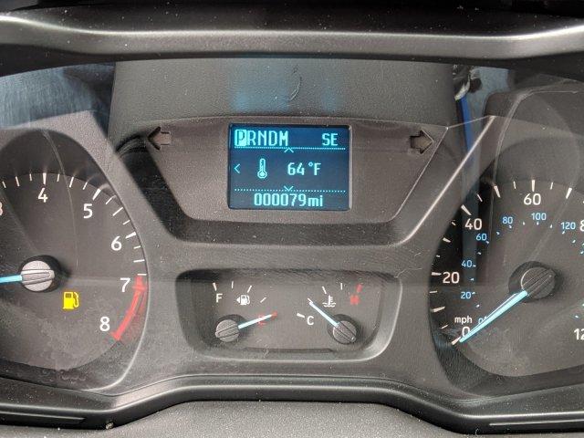 2019 Transit 350 HD DRW 4x2,  Reading Aluminum CSV Service Utility Van #45835 - photo 25