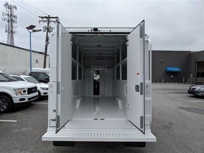 2019 Transit 350 HD DRW 4x2,  Reading Aluminum CSV Service Utility Van #45835 - photo 11